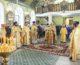 Архиерейские грамоты и благодарственные письма были вручены в день престольного праздника Никольского кафедрального собора Камышина