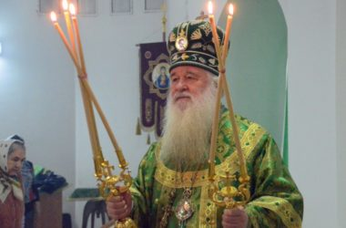 Волгоградцы поздравляют с хиротонией митрополита Германа