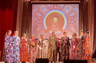 В Волгограде состоялся конкурс «Донская красавица»