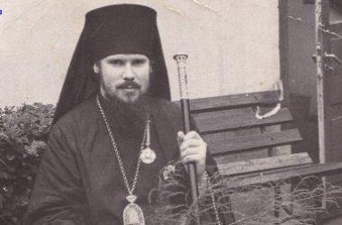 Ко дню памяти Святейшего Патриарха Алексия II