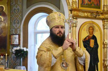 Проповедь митрополита Волгоградского и Камышинского, сказанная в день святителя Николая