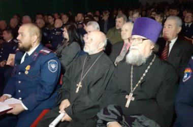 Состоялась конференция «Казачество в Великой Отечественной войне»