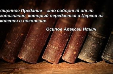Православные Волгограда продолжают изучать древнее Предание Церкви
