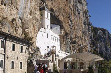 Патриаршее и Синодальное послание в связи с ситуацией в Черногории