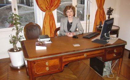 Наталья Нарочницкая и ее «парадоксы»