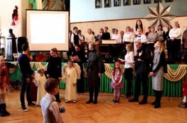 В Свято-Духовом монастыре состоится фестиваль семейного хорового пения