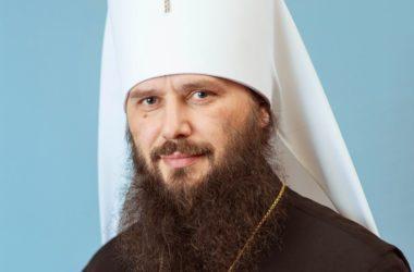 Митрополит Феодор произвел кадровые перестановки в Волгоградской епархии