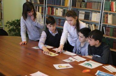Волгоградские школьники изучают православные традиции