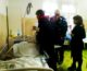 Священники Волгоградской епархии окормляют больных в хосписе