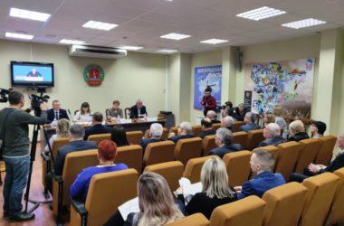 Общественная палата Волгоградской области не поддержала проект федерального закона «О профилактике семейно-бытового насилия в Российской Федерации»