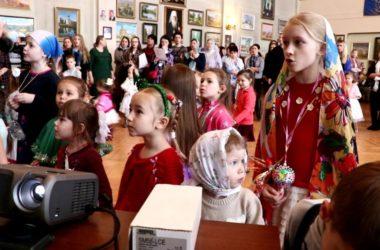 В Волгоградской епархии начинается Рождественский фестиваль «Чудный миг»