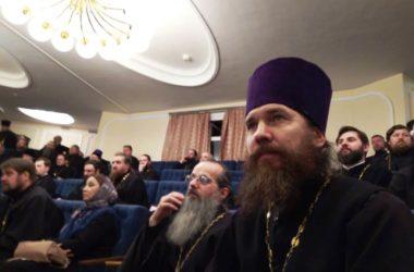 В Москве прошло совещание по вопросам армейского душепопечения
