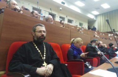 Трудящиеся на ниве социальной работы приняли участие в мероприятиях Рождественских чтений