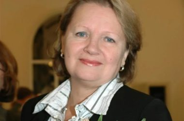 Елизавета Иванникова из  Свято-Елисаветинского сестричества стала лауреатом  региональной премии в сфере литературы
