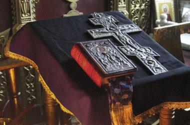 На приходах Волгоградской епархии сообщают о порядке исповеди в Рождественское время
