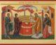 Слово на Сретение Господне. Проповедь митрополита Иоанна (Вендланда)
