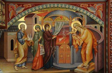 Ночная молодежная Литургия переносится в Казанский кафедральный собор