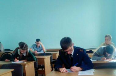 В Волгограде прошел региональный этап всероссийской олимпиады школьников «Основы Православной культуры»