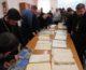 Духовенство Волгоградской митрополии побывало на экскурсии в Государственном архиве Волгоградской области