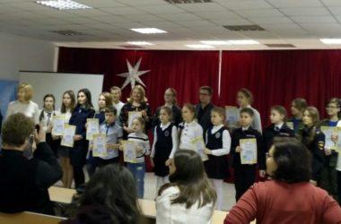 В Волгограде прошел конкурс «Православная церковь в годы Великой Отечественной войны»