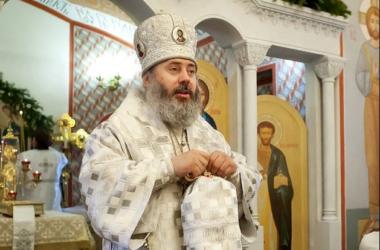 Епископа Калачевского и Палласовского Иоанна поздравляем с пятидесятилетием