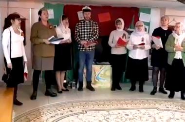 День 2 февраля на Богоявленском приходе