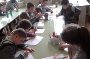 На сайте Синодального ОРОиКа рассказали о Волгоградском центре «Красное Солнышко»