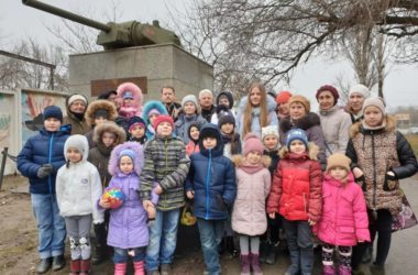 Прихожане храма Знамение Пресвятой Богородицы почтили память защитников Сталинграда