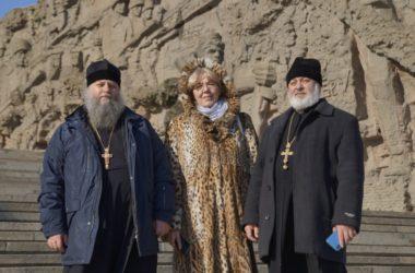 Волгоградскую епархию посетили священники из Углича