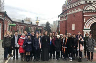 Через храмовую эстетику — к православной вере