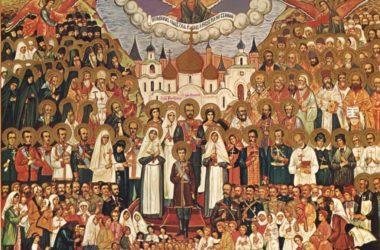 Молодежь Волгоградской епархии проведет встречи, посвященные новомученикам Российским
