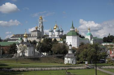 Обращение Духовного собора Свято-Троицкой Сергиевой Лавры к братии, трудникам, прихожанам и паломникам