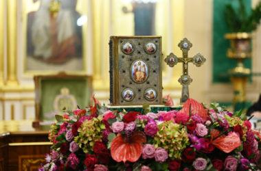 Заявление Священного Синода Русской Православной Церкви в связи с распространением коронавирусной инфекции