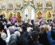 Патриаршая проповедь в Неделю Крестопоклонную после Литургии в храме благоверного князя Игоря Черниговского в Переделкине г. Москвы