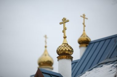 СМИ Волгограда рассказывают горожанам о Великом посте со ссылкой на священников