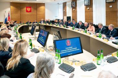 с 1 сентября 2020 года Волгоградская область переводит всю начальную школу на бесплатное горячее питание