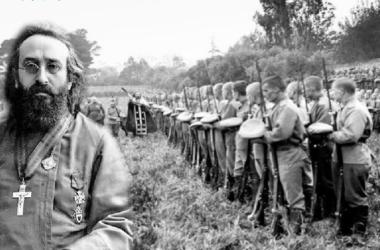 Активисты храма Иоанна Предтечи расскажут о военном духовенстве в годы Первой мировой войны