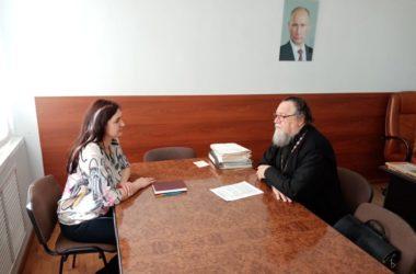 Состоялось рабочее совещание по проведению фестиваля казачьей культуры