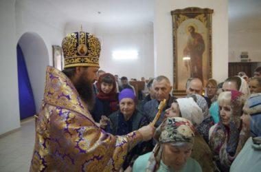 «Задача священнослужителя приводить человека ко Христу»