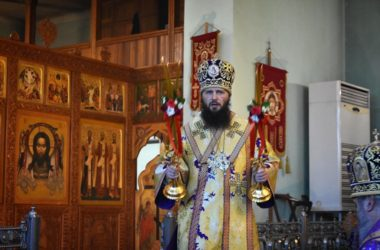 Митрополит Феодор об угрозе закрытия православных храмов: Конституция дает нам право на свободу совести