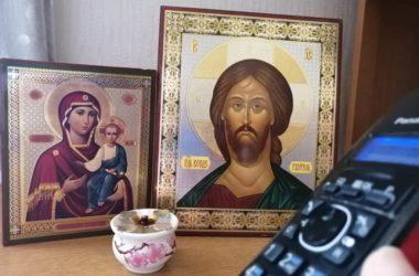 В Волгоградской епархии работает круглосуточная горячая линия против коронавируса