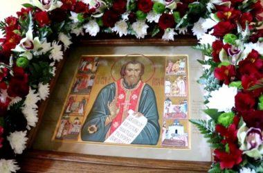 В Свято-Духовском монастыре состоится Литургия Преждеосвященных Даров с участием духовенства Волгоградской митрополии