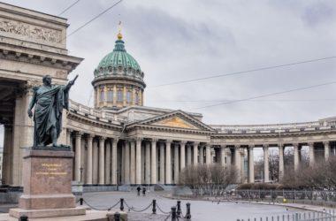 Храмы Санкт-Петербургской епархии продолжат служение