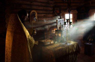 Почему болеют священники?