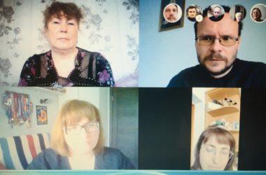 В Царицынском православном университете проводят онлайн-совещания