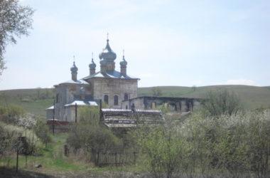 Онлайн-путешествие по монастырям Волгоградской митрополии
