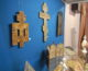 В краеведческом музее открывается выставка «Пасхальные переливы»