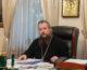 Циркулярное письмо относительно совершения Святейшим Патриархом объезда Первопрестольного града с иконой Божией Матери «Умиление»