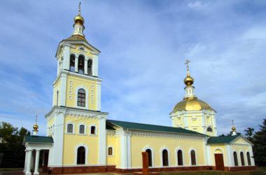 На приходах Волгоградской епархии осваивают новый формат общинной жизни