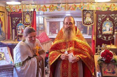 В обстановке изоляции верующие Волгограда собрали деньги на пасхальные подарки